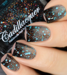 Cadillacquer- 2021 Winter Collection - Night Goddess