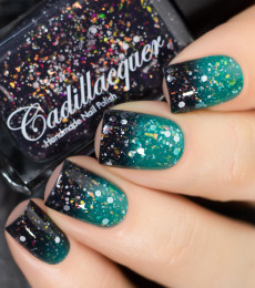 Cadillacquer- 2021 Winter Collection - The Enemy