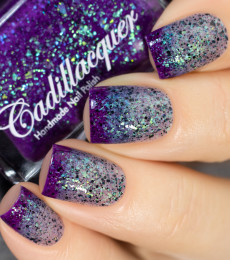 Cadillacquer- 2021 Winter Collection - True Friends