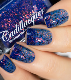 Cadillacquer- 2021 Winter Collection - Where The Skies End