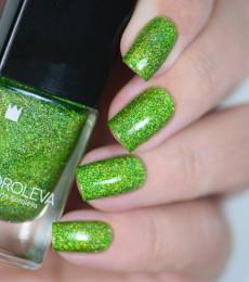 Koroleva Nailpolish - Freshly Cut Grass Smell