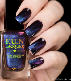 F.U.N Lacquer - 7th Anniversary Collection - Marvellous