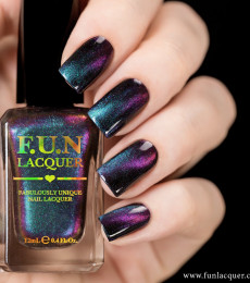 F.U.N Lacquer - 7th Anniversary Collection - Jaw Dropping
