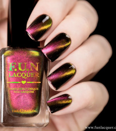 F.U.N Lacquer - 7th Anniversary Collection - Extremely Beautiful
