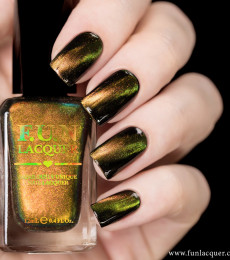 F.U.N Lacquer - 7th Anniversary Collection - Wonderful