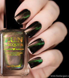 F.U.N Lacquer - 7th Anniversary Collection - Remarkable