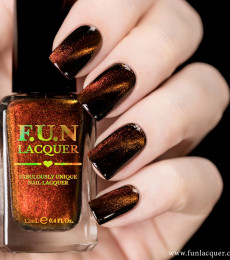F.U.N Lacquer - 7th Anniversary Collection - Wow!