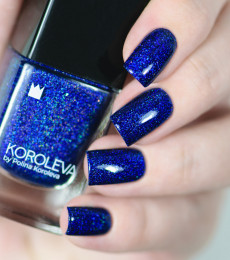Koroleva Nailpolish - Heroine