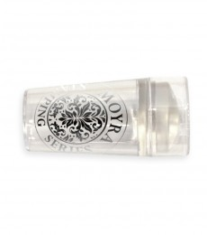 Moyra Ice Clear Stamper No:8