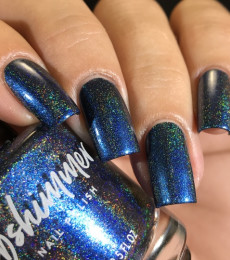 KBShimmer Nailpolish -If You've Got It, Haunt It