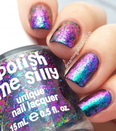 Polish Me Silly - Bestseller - Harmony