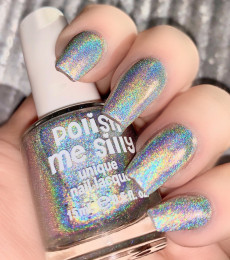 Polish Me Silly - Bestseller - Chasing Rainbows
