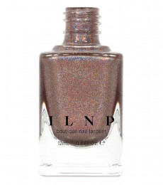 ILNP Nailpolish - Fall into Winter Collection - Chai Latte