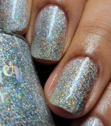 Wildflower Lacquer - For The Birds Collection - Wonderland 2.0