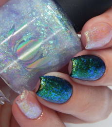 Ethereal Lacquer - Thorns and Roses Collection - Will-O-The-Wisps