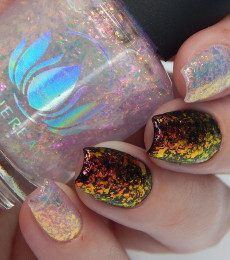 Ethereal Lacquer - Thorns and Roses Collection - Thorns and All
