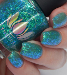 Ethereal Lacquer - Thorns and Roses Collection - Wraithe