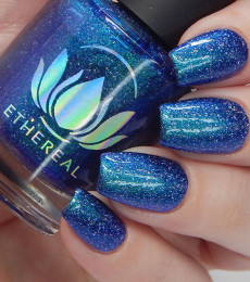 Ethereal Lacquer - Thorns and Roses Collection - Hello, Feyre Darling