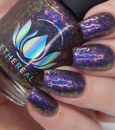Ethereal Lacquer - Thorns and Roses Collection - Cursebreaker