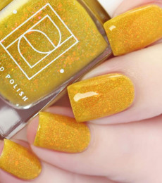 Painted Polish - Out of this World Collection - Solar Studies