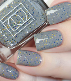 Painted Polish - Out of this World Collection - Over the Moon