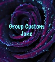 Kathleen& Co Polish - Group Custom - June'21