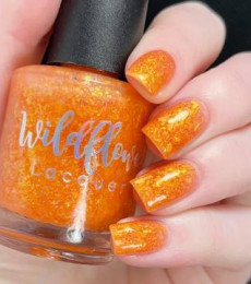 Wildflower Lacquer -  Candied Koi Collection -Smartie Pants