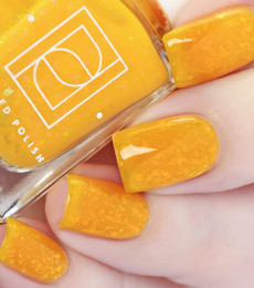 Painted Polish - Out of this World Collection - Sun Soaked