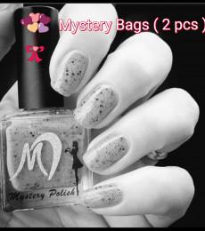 Nailland Exclusive- Mystery Polish - Mystery Bag- 2 pcs