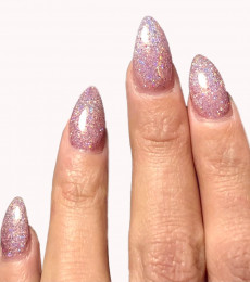Painted Polish - 2020 Holiday Collection- Poppin' Pink Champagne