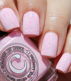 Colores de Carol Nailpolish Pretty in Pink