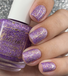 Cuticula Nail Polish - Kingdom of Legend Collection - Great Fairy