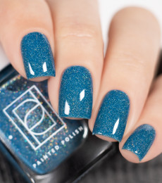 Painted Polish - At Sea : Vol V Collection - Stay Salty
