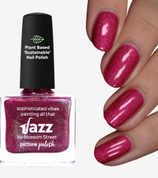 Picture Polish - Jazz Nail Polish