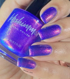 KBShimmer - Enchanted Forest Collection- Dawn To Earth Nail Polish
