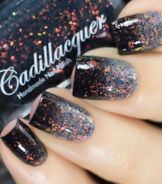 Cadillacquer 2020 Fall & Halloween Collection - Umbra