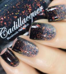 Cadillacquer 2020 Fall & Halloween Collection - Umbra