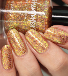 KBShimmer Endless Summer Flakie Collection Are You Kitten Me?