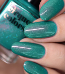 Cirque Colors - California Dreamin' Collection - Kokomo Nailpolish