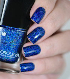 Koroleva Nailpolish - Freedom