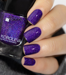 Koroleva Nailpolish - Happiness