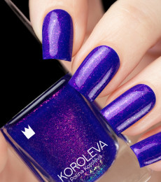 Koroleva Nailpolish - I'm not a Prince