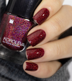 Koroleva Nailpolish - Love
