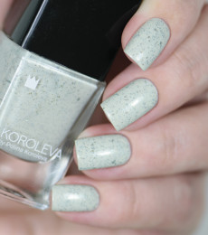 Koroleva Nailpolish - Sea Foam