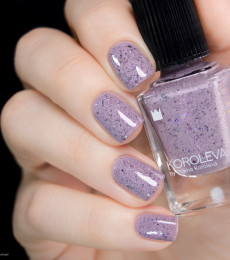 Koroleva Nailpolish - Lavender Salt