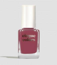 Cirque Colors - Glazed Collection - Marsala Jelly Nailpolish