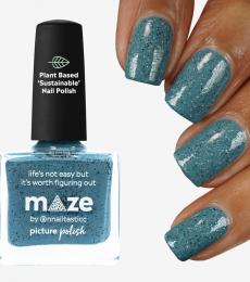 Picture Polish - Maze Nail Polish
