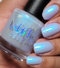 Wildflower Lacquer - The Raw Crystal Collection - Moonstone