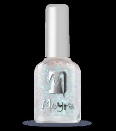 Moyra Mermaid Top Coat