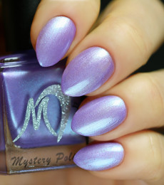 Nailland Exclusive- Mystery Polish- Edit
